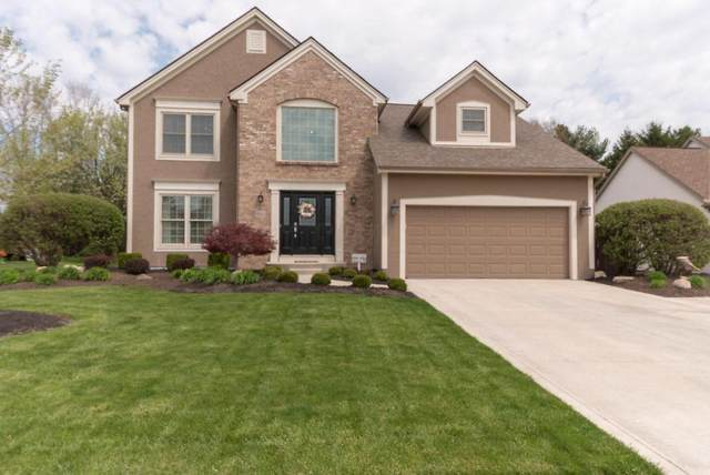 6262 Thorncrest Drive, Galloway, OH 43119 (MLS #220006713) :: Keller Williams Excel