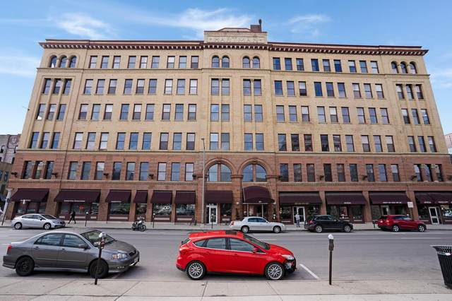 150 E Main Street #312, Columbus, OH 43215 (MLS #220006793) :: Core Ohio Realty Advisors