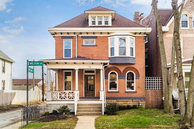 138 Wilson Avenue, Columbus, OH 43205 (MLS #220006883) :: RE/MAX ONE