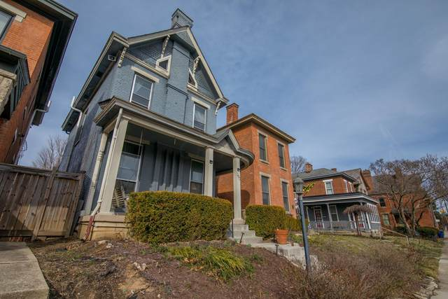 180 Thurman Avenue, Columbus, OH 43206 (MLS #220006922) :: RE/MAX ONE