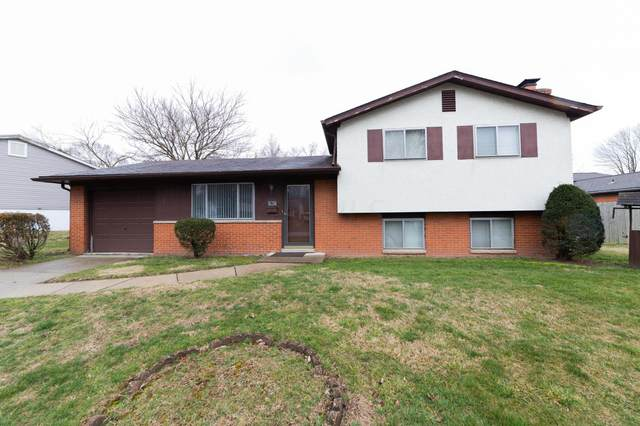5059 Botsford Drive, Columbus, OH 43232 (MLS #220006937) :: ERA Real Solutions Realty