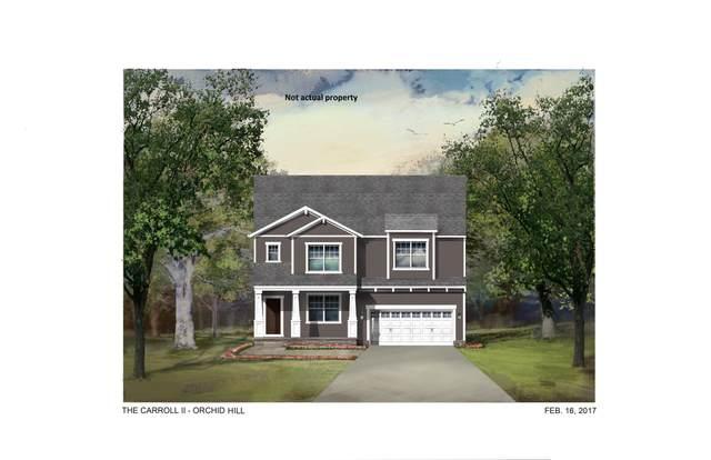 7312 Lilac Hill Drive, Plain City, OH 43064 (MLS #220006985) :: BuySellOhio.com