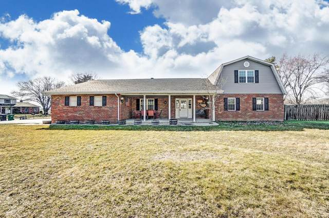2411 Granada Court N, Galloway, OH 43119 (MLS #220006988) :: Berkshire Hathaway HomeServices Crager Tobin Real Estate
