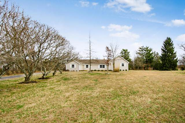 4300 Sitterley Road, Canal Winchester, OH 43110 (MLS #220007084) :: The Holden Agency