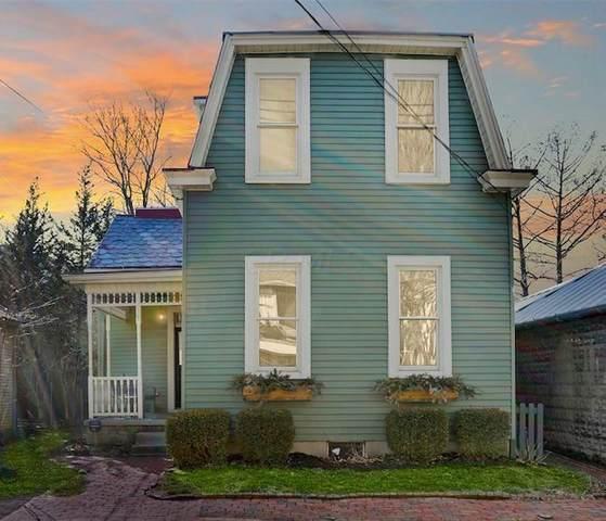 799 S Lazelle Street, Columbus, OH 43206 (MLS #220007107) :: Core Ohio Realty Advisors