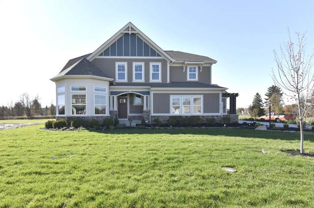 6196 Streamside Drive, Galena, OH 43021 (MLS #220007147) :: Shannon Grimm & Partners Team