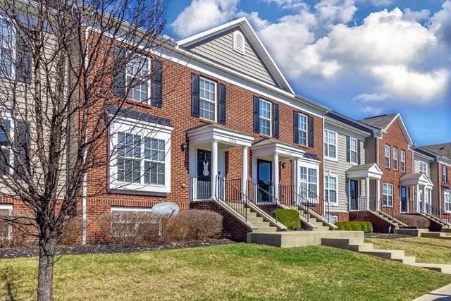 6238 Needletail Road 33-623, Columbus, OH 43230 (MLS #220007183) :: Core Ohio Realty Advisors