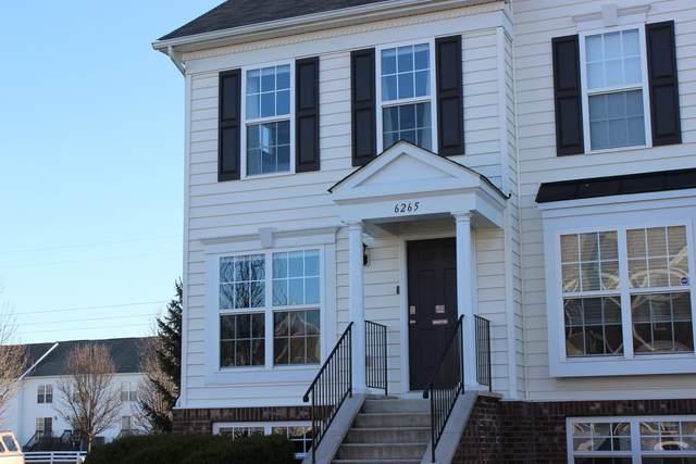6265 Needletail Road 32-626, Columbus, OH 43230 (MLS #220007208) :: Core Ohio Realty Advisors
