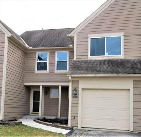 3644 Hilliard Station Road, Hilliard, OH 43026 (MLS #220007214) :: Core Ohio Realty Advisors