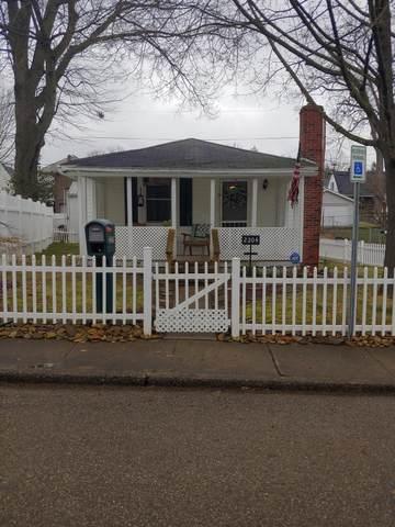 2204 Mock Drive, Zanesville, OH 43701 (MLS #220007269) :: CARLETON REALTY