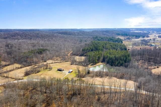 14440 Middlefork Road, Laurelville, OH 43135 (MLS #220007297) :: The Raines Group