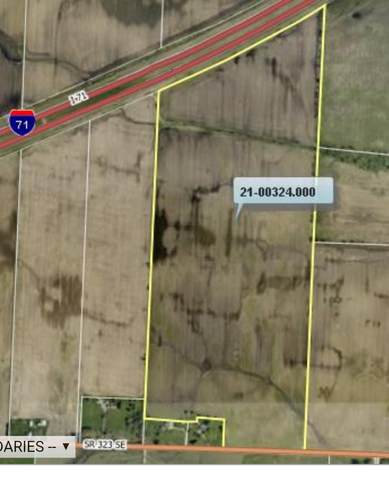 0 Sr 323, Mount Sterling, OH 43143 (MLS #220007427) :: Signature Real Estate
