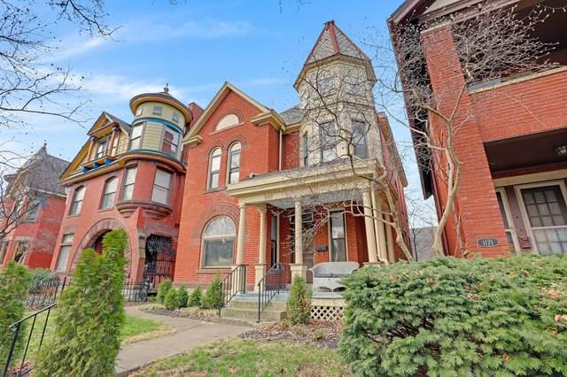 1167 Neil Avenue, Columbus, OH 43201 (MLS #220007513) :: The Willcut Group