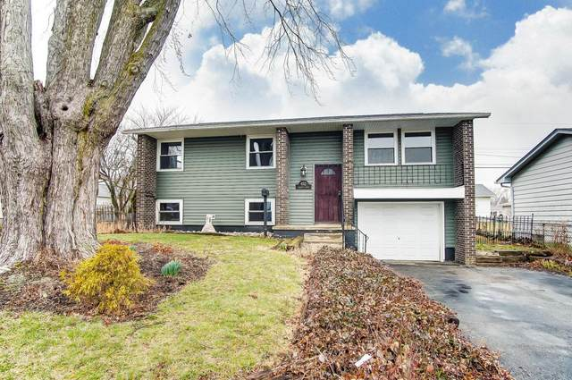 652 Crescent Drive, West Jefferson, OH 43162 (MLS #220007620) :: Signature Real Estate