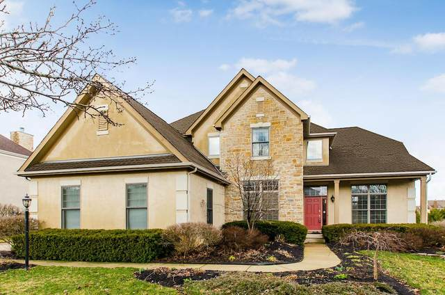7132 Brodie Boulevard, Dublin, OH 43017 (MLS #220007632) :: RE/MAX ONE