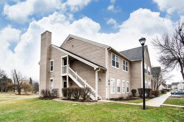 3430 Fishinger Mill Drive, Hilliard, OH 43026 (MLS #220007661) :: Exp Realty