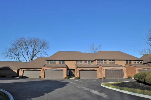 4511 Carriage Hill Lane, Upper Arlington, OH 43220 (MLS #220007675) :: Core Ohio Realty Advisors