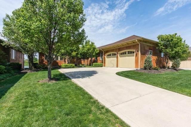 7131 Calabria Place, Dublin, OH 43016 (MLS #220007691) :: Core Ohio Realty Advisors