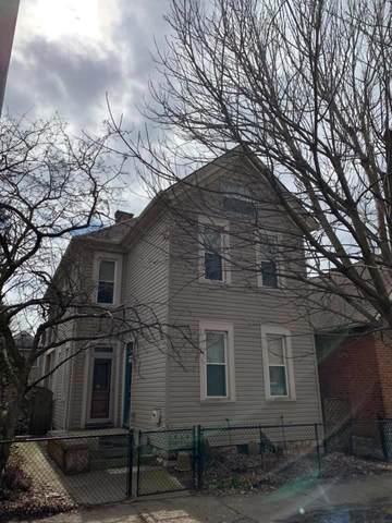 439 E Deshler Avenue, Columbus, OH 43206 (MLS #220007734) :: Angel Oak Group