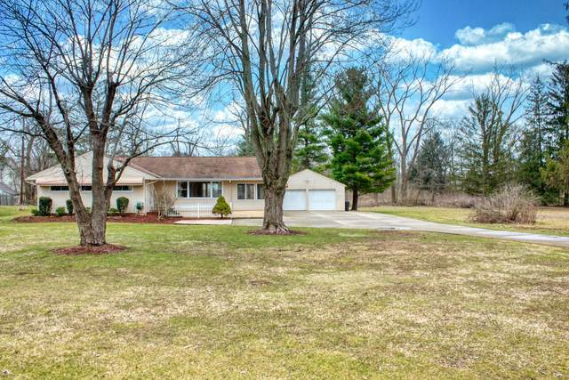 510 E Johnstown Road, Gahanna, OH 43230 (MLS #220007746) :: RE/MAX ONE