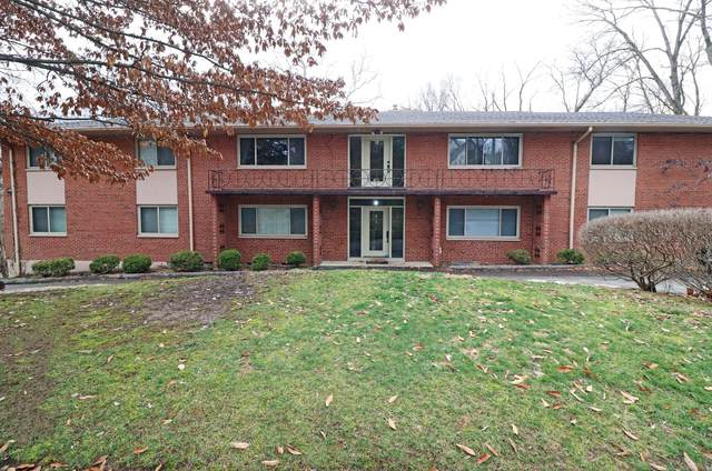 2565 Charing Road #4, Upper Arlington, OH 43221 (MLS #220007769) :: The Clark Group @ ERA Real Solutions Realty