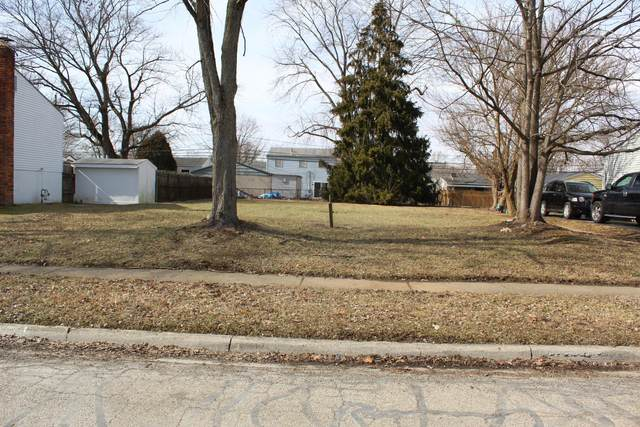 3299 Fontaine Road, Columbus, OH 43232 (MLS #220007777) :: Berkshire Hathaway HomeServices Crager Tobin Real Estate