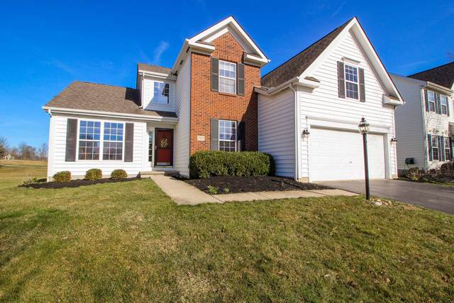 7319 Scioto Chase Boulevard, Powell, OH 43065 (MLS #220007802) :: RE/MAX ONE
