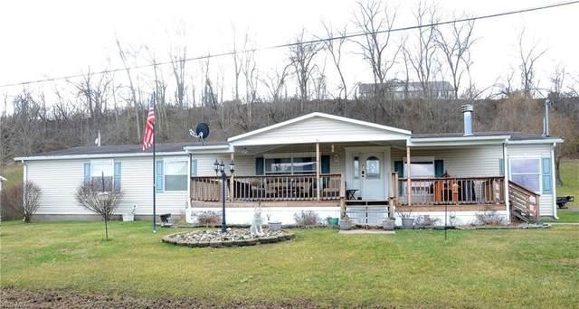 41 Pin Oak Drive, Caldwell, OH 43724 (MLS #220007811) :: BuySellOhio.com