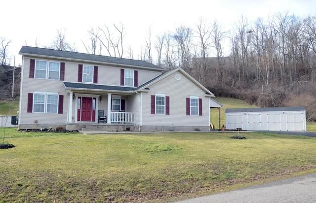 45 Pin Oak Drive, Caldwell, OH 43724 (MLS #220007884) :: BuySellOhio.com