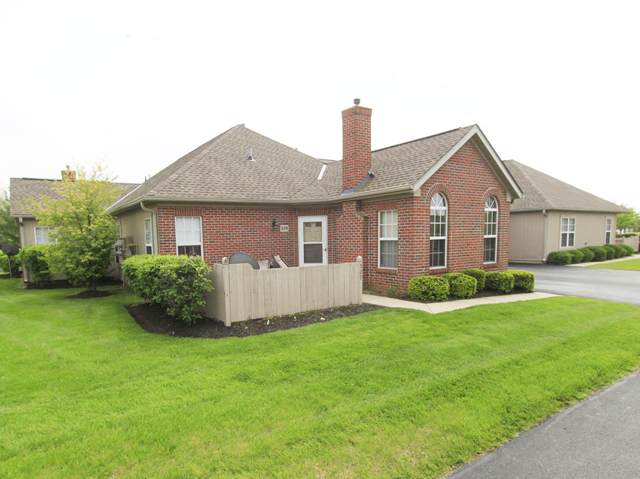 529 Saddlery Drive E, Gahanna, OH 43230 (MLS #220007893) :: RE/MAX ONE