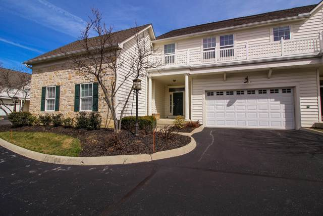 4110 Hanover Square Place, Dublin, OH 43016 (MLS #220007904) :: Exp Realty
