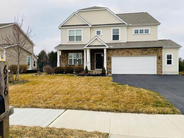 676 Maple Vista Drive, Delaware, OH 43015 (MLS #220007948) :: RE/MAX ONE