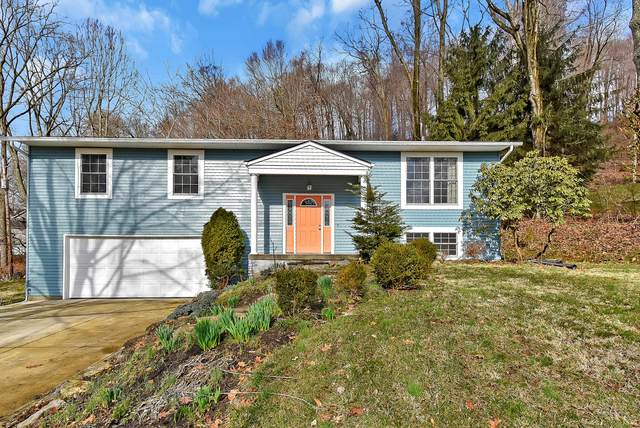 172 Wildwood Drive, Granville, OH 43023 (MLS #220008021) :: The Raines Group