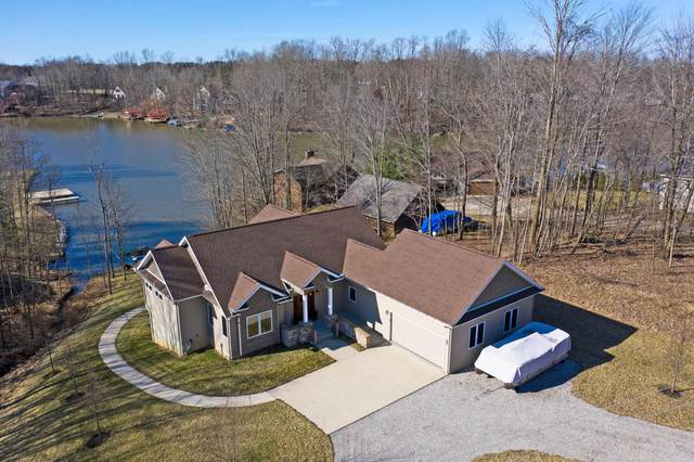 7326 State Route 19 Unit 7 Unit 168, Mount Gilead, OH 43338 (MLS #220008022) :: RE/MAX ONE