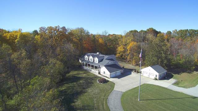 1854 Home Road, Delaware, OH 43015 (MLS #220008025) :: The Raines Group