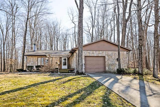 7326 State Route 19 Unit 11 Lots 88, Mount Gilead, OH 43338 (MLS #220008027) :: Sam Miller Team