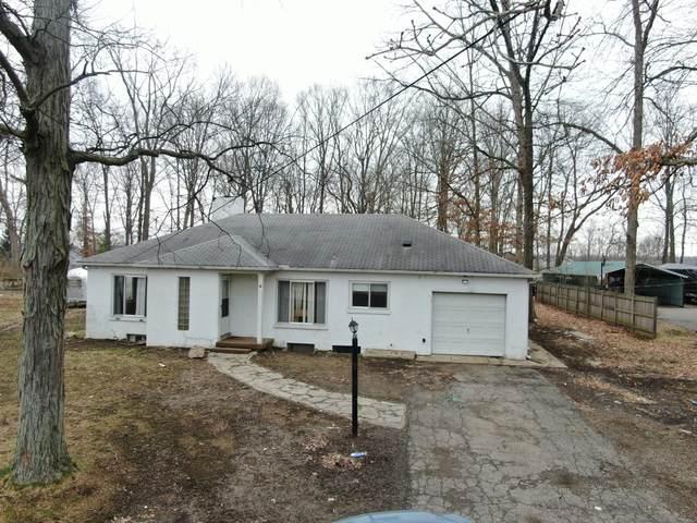 2600 Middle Urbana Road, Springfield, OH 45502 (MLS #220008049) :: Susanne Casey & Associates