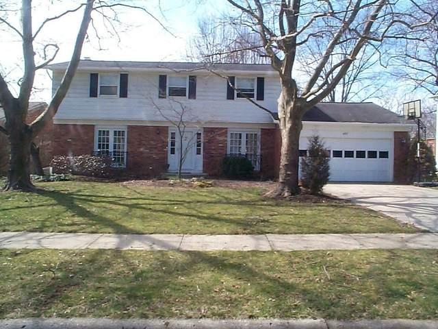 497 Wickham Way, Gahanna, OH 43230 (MLS #220008067) :: RE/MAX ONE