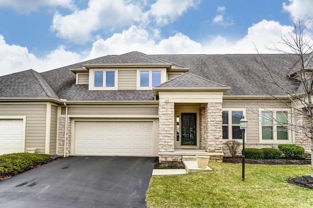 6665 Bantry Court 19B-66, Dublin, OH 43016 (MLS #220008182) :: RE/MAX ONE