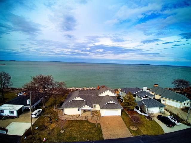 8351 Gravel Bar Road, Marblehead, OH 43440 (MLS #220008245) :: Signature Real Estate