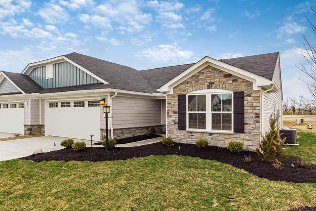 6585 Turning Stone Loop, Canal Winchester, OH 43110 (MLS #220008248) :: RE/MAX ONE