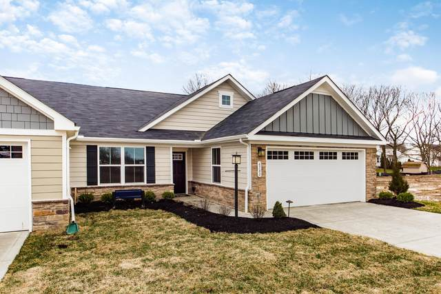 6580 Turning Stone Loop, Canal Winchester, OH 43110 (MLS #220008250) :: The Clark Group @ ERA Real Solutions Realty