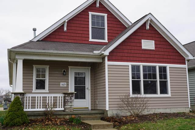 5475 Freedom Run, Orient, OH 43146 (MLS #220008258) :: The Clark Group @ ERA Real Solutions Realty