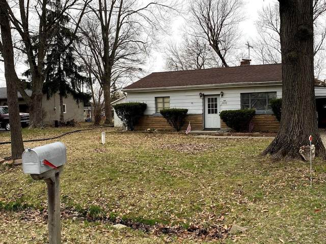 2434 Chinquo Street, Grove City, OH 43123 (MLS #220008274) :: Signature Real Estate