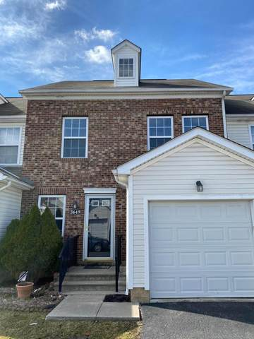 3649 Bracknell Forest Drive, Groveport, OH 43125 (MLS #220008289) :: RE/MAX ONE