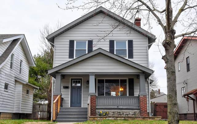 322 Southwood Avenue, Columbus, OH 43207 (MLS #220008294) :: Core Ohio Realty Advisors