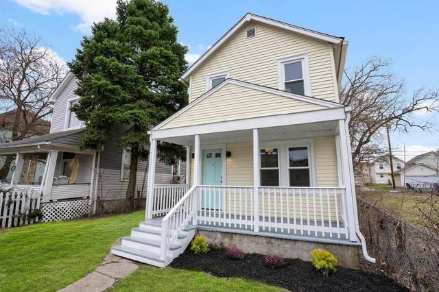 509 E Starr Avenue, Columbus, OH 43201 (MLS #220008338) :: ERA Real Solutions Realty