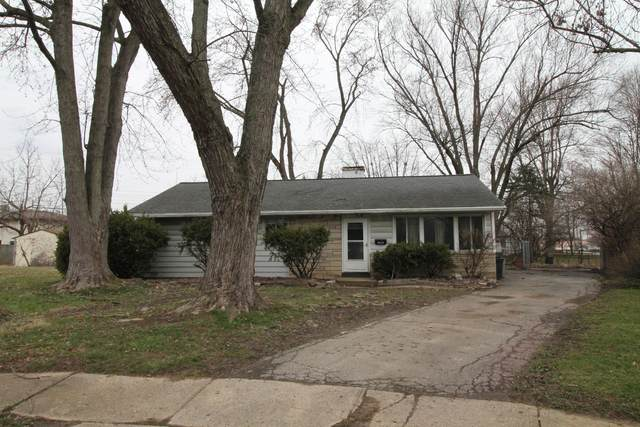 4666 Hillcrest Street N, Hilliard, OH 43026 (MLS #220008342) :: Exp Realty