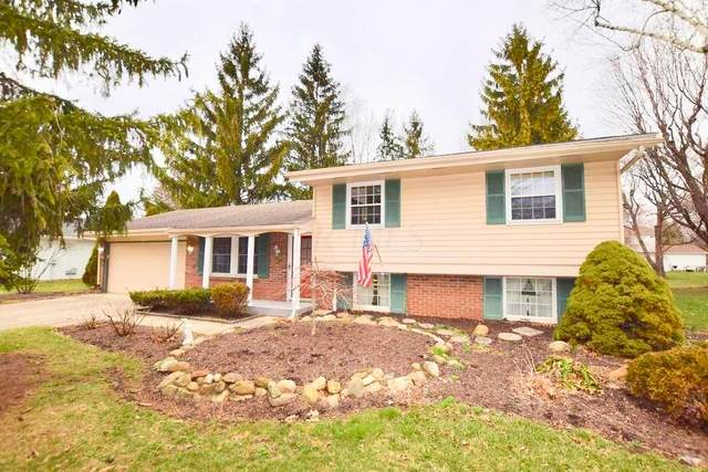 960 Toulon Avenue, Marion, OH 43302 (MLS #220008349) :: Signature Real Estate