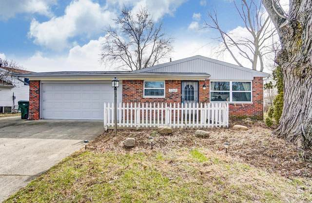3369 Melony Court, Columbus, OH 43231 (MLS #220008359) :: ERA Real Solutions Realty